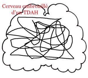 TDAH adulte et TDAH enfant