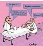 infirmière chaude